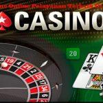 Situs Casino Online Pelayanan Terbaik Di Indonesia