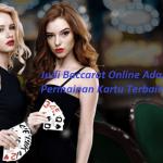 Judi Baccarat Online Adalah Permainan Kartu Terbaik