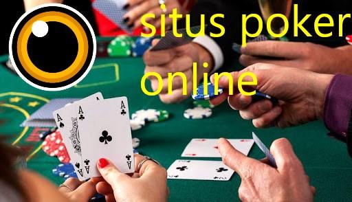 Poker Online Sebagai Penghasil Uang Terbesar