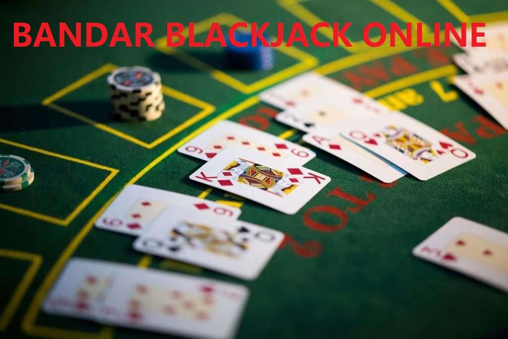 2 Hal Menarik Blackjack Online